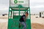 Donations Given To Support Water-Aid and Oxfam Syrian Crisis